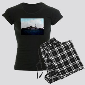 USS Texas pajamas
