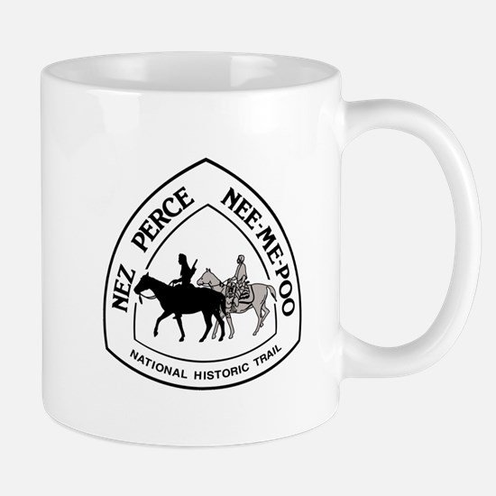Nez Perce Trail Mug