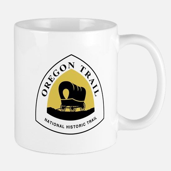 Oregon Trail Mug