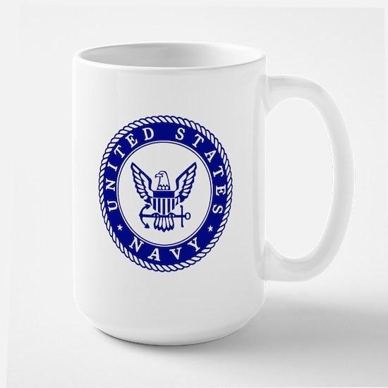 US Navy Mugs