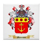 Maierson Tile Coaster