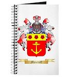 Maieroff Journal