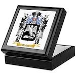 Maiden Keepsake Box