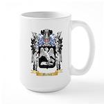 Maiden Large Mug