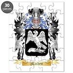 Maiden Puzzle