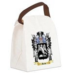 Maide Canvas Lunch Bag