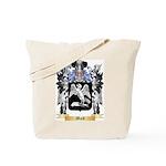 Maid Tote Bag