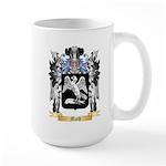 Maid Large Mug