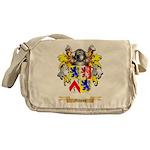 Mahony Messenger Bag