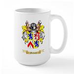 Mahony Large Mug