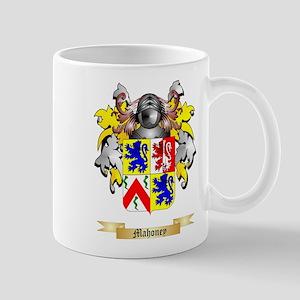 Mahoney Mug