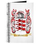 Mahon Journal