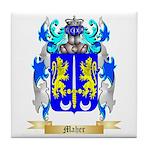 Maher Tile Coaster