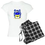 Mahaffy Women's Light Pajamas