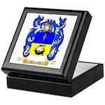 Mahaffy Keepsake Box