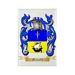 Mahaffy Rectangle Magnet (100 pack)