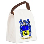 Mahaffy Canvas Lunch Bag