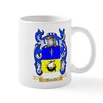 Mahaffy Mug