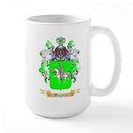 Maguire Large Mug