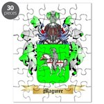 Maguire Puzzle