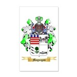 Maguigan 35x21 Wall Decal