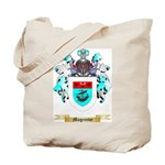 Magreevy Tote Bag
