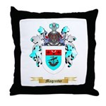 Magreevy Throw Pillow