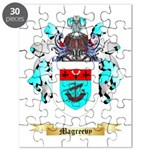 Magreevy Puzzle