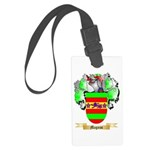 Magnus Large Luggage Tag