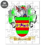 Magnus Puzzle
