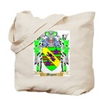 Magner Tote Bag