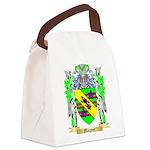 Magner Canvas Lunch Bag