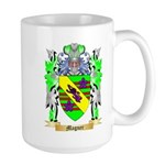 Magner Large Mug
