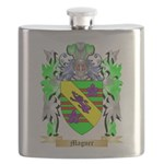 Magner Flask