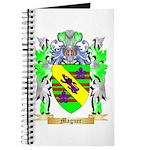 Magner Journal