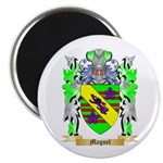 Magnel Magnet