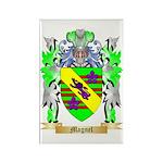 Magnel Rectangle Magnet (100 pack)