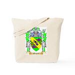 Magnel Tote Bag