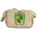 Magnel Messenger Bag
