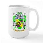 Magnel Large Mug