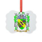 Magnel Picture Ornament