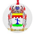 Magnall Round Ornament
