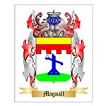 Magnall Small Poster