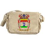 Magnall Messenger Bag