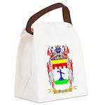 Magnall Canvas Lunch Bag
