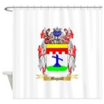 Magnall Shower Curtain