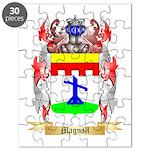 Magnall Puzzle