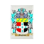 Maglynn Rectangle Magnet (10 pack)