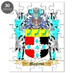 Maglynn Puzzle
