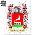 Maginot Puzzle